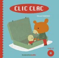 Clic Clac | Rocca, Ludovic