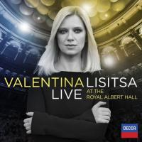 "Afficher ""Valentina Lisitsa live at the Royal Albert Hall, piano"""