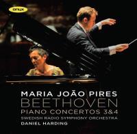 """Afficher """"Concerto pour piano et orchestre, n ° 3, op. 37, do mineur"""""""