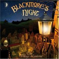 The village lanterne | Blackmore's Night. Musicien
