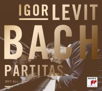 Partitas : BWV 825-830