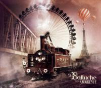"Afficher ""Train fantasque"""