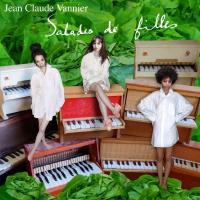 Salades de filles Jean-Claude Vannier, aut., comp Alice Vannier, Laetitia N'Diaye, Ilya Bronchtein, chant