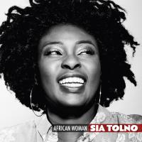 African woman / Sia Tolno   Tolno, Sia