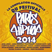 Paris hip hop 2014 / Kery James | James, Kéry - Artiste rap français, membre d'Ideal J. Chanteur