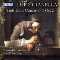 Trois duos concertants op. 2