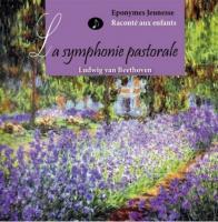Symphonie pastorale racontée aux enfants
