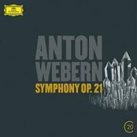 Symphony op. 21
