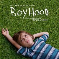 Boyhood : bande originale du film de Richard Linklater