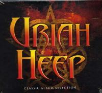 Classic album selection, Abominog