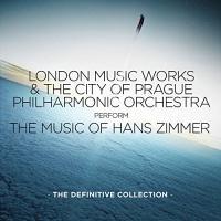 The music of Hanz Zimmer