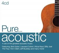 Pure... acoustic | Odell, Tom