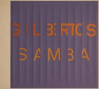 Gilbertos samba Gilberto Gil, chant, guitare
