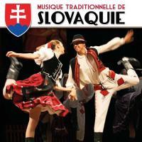 Musique traditionnelle de Slovaquie