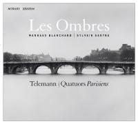 Quatuors Parisiens