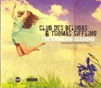 vignette de 'The Chinchin sessions (Club des Belugas)'