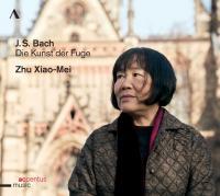 Die kunst der Fuge, BWV.1080