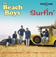 Surfin' : the original beach boys recordings 1961-1962 | Beach Boys (The)