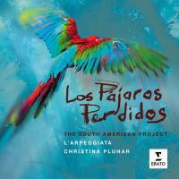 Pajaros perdidos (Los) the South american project