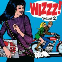 Wizzz !, vol. 2 | Compilation