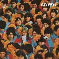 Alvvays/ Alvvays, groupe voc. et instr.
