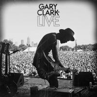 Live | Clark, Gary Jr. Chanteur