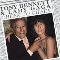 Cheek to cheek |  Lady Gaga