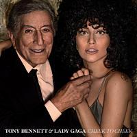 Cheek to cheek / Lady Gaga | Lady Gaga (1986-....). Chanteur
