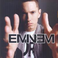 Hands up Eminem, chant