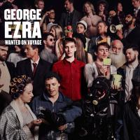 Wanted on voyage George Ezra, chant, comp., guitare, piano
