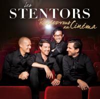 Rendez-vous au cinéma Les Stentors, quatuor vocal