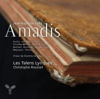 Amadis / Jean-Baptiste Lully | Lully, Jean-Baptiste (1632-1687)