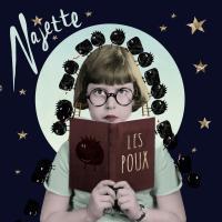 Poux (Les) | Najette. Chanteur