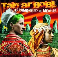 Tan ar bobl | Ramoneurs de Menhirs (Les). Musicien