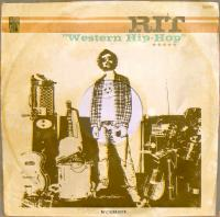 Western hip-hop | Rit. Compositeur