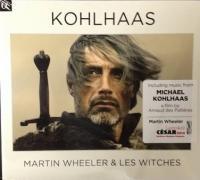 Kohlhaas : bande originale du film d'Arnaud des Pallières