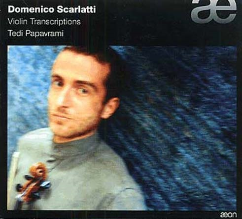 Violin transcriptions |
