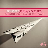 Sonata, D.959 / Franz Schubert | Schubert, Franz (1797-1828)