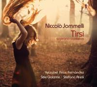 Tirsi : cantates pour soprano