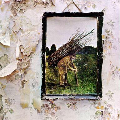 Led Zeppelin IV Led Zeppelin, ens.voc & instr.