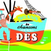 50 ANS DE CHANSONS / Henri Dès |