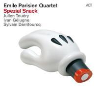 Spezial snack Emile Parisien Quartet, ens. instr.