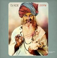 Reincarnations part 2 the remix chapter 2009-2014 Dj Koze, disc-jockey