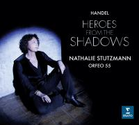 Heroes from the shadows / Georg Friedrich Haendel | Händel, Georg Friedrich (1685-1759)