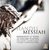 Messiah, HWV.56 / Georg Friedrich Haendel | Händel, Georg Friedrich (1685-1759)