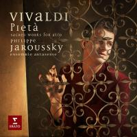 Pieta : sacred works for alto | Vivaldi, Antonio (1678-1741).
