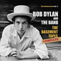 The basement tapes raw : the bootleg series, vol. 11