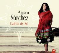 Espiritu del sol | Sanchez, Amparo