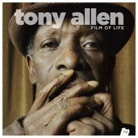 FILM OF LIFE | Allen, Tony - batt.