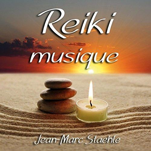 Reiki musique Jean-Marc Staehle, comp. & interprète